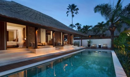 The Club at the Legian | Villa | Pool