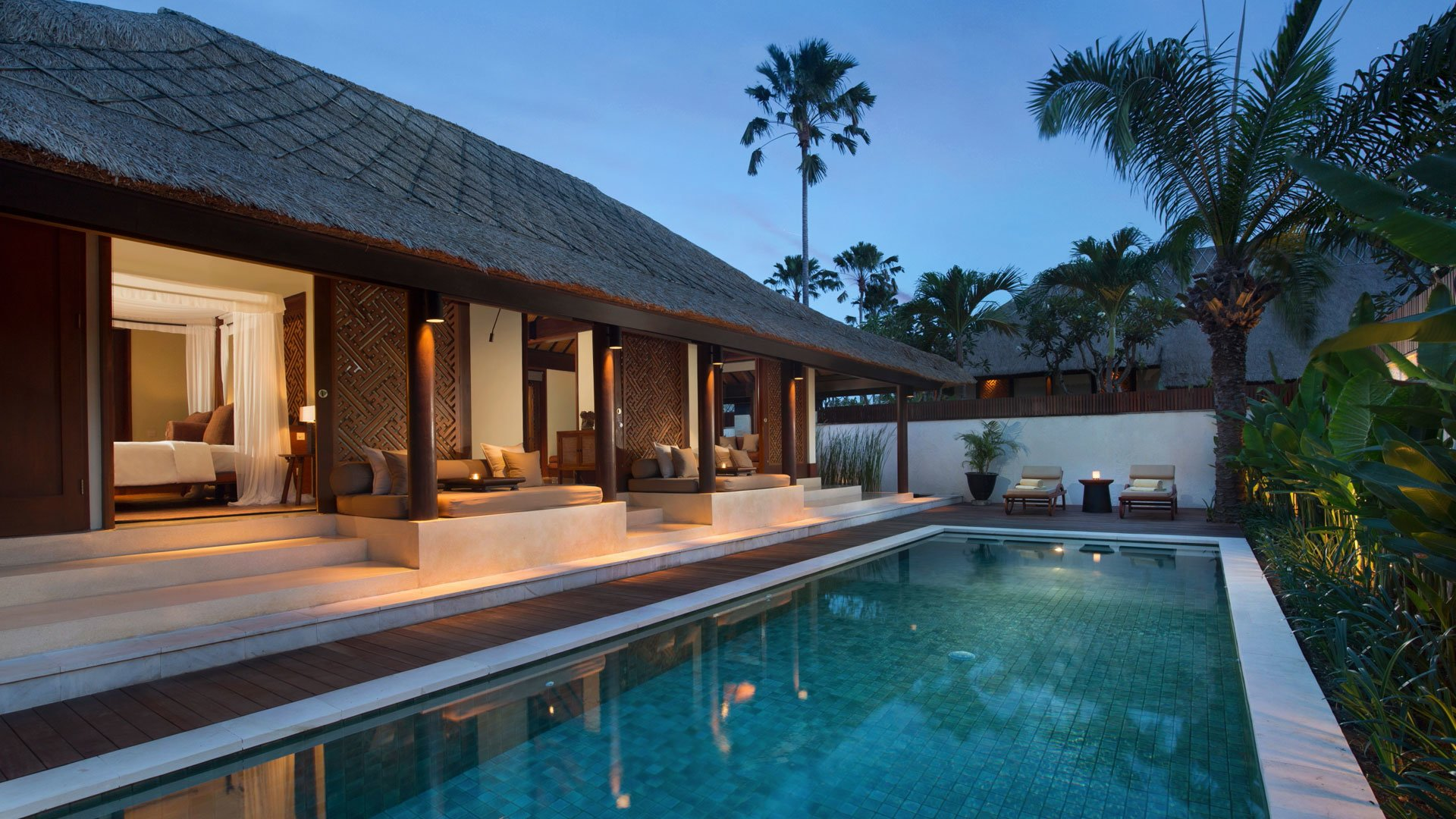 Hotel Offers in Bali