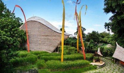 The Legian Bali | Art and Taste