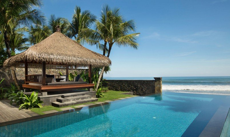 The Legian Seminyak Bali – Where Memories are made