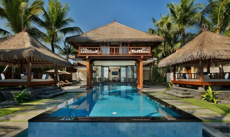 The Beach House Voted as Bali's Leading Luxury Hotel Villa 2016 by World Travel Awards