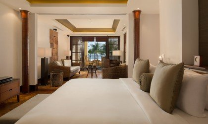 Studio Suite at The Legian Bali | Luxury hotel seminyak | Best Beachfront Hotels in Bali