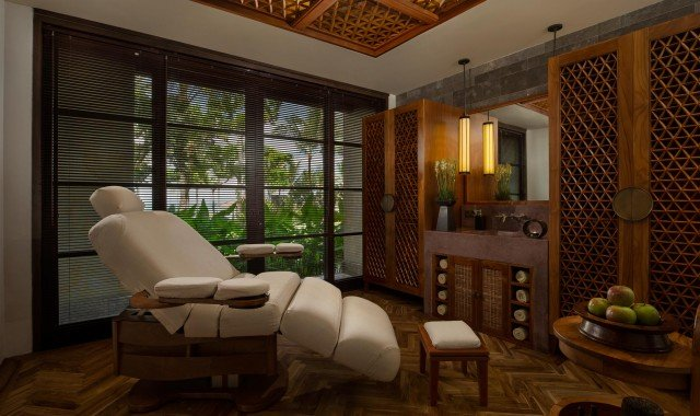 Spa and Wellness | The Legian Bali