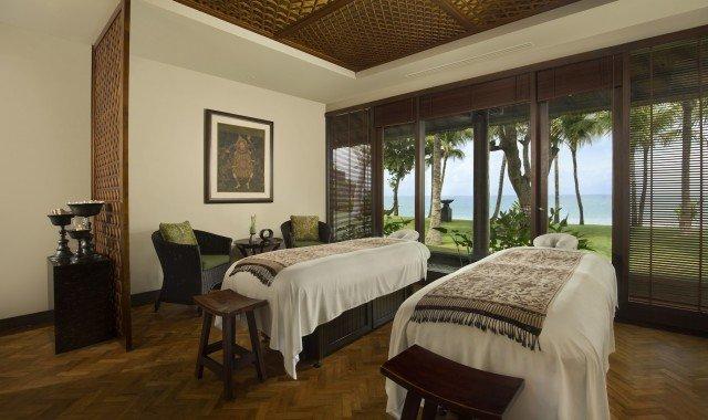 Spa and Wellness | The Legian Bali