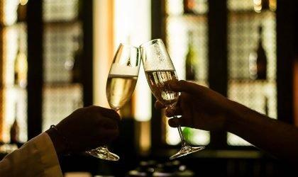 Legian-Inspired Cocktails