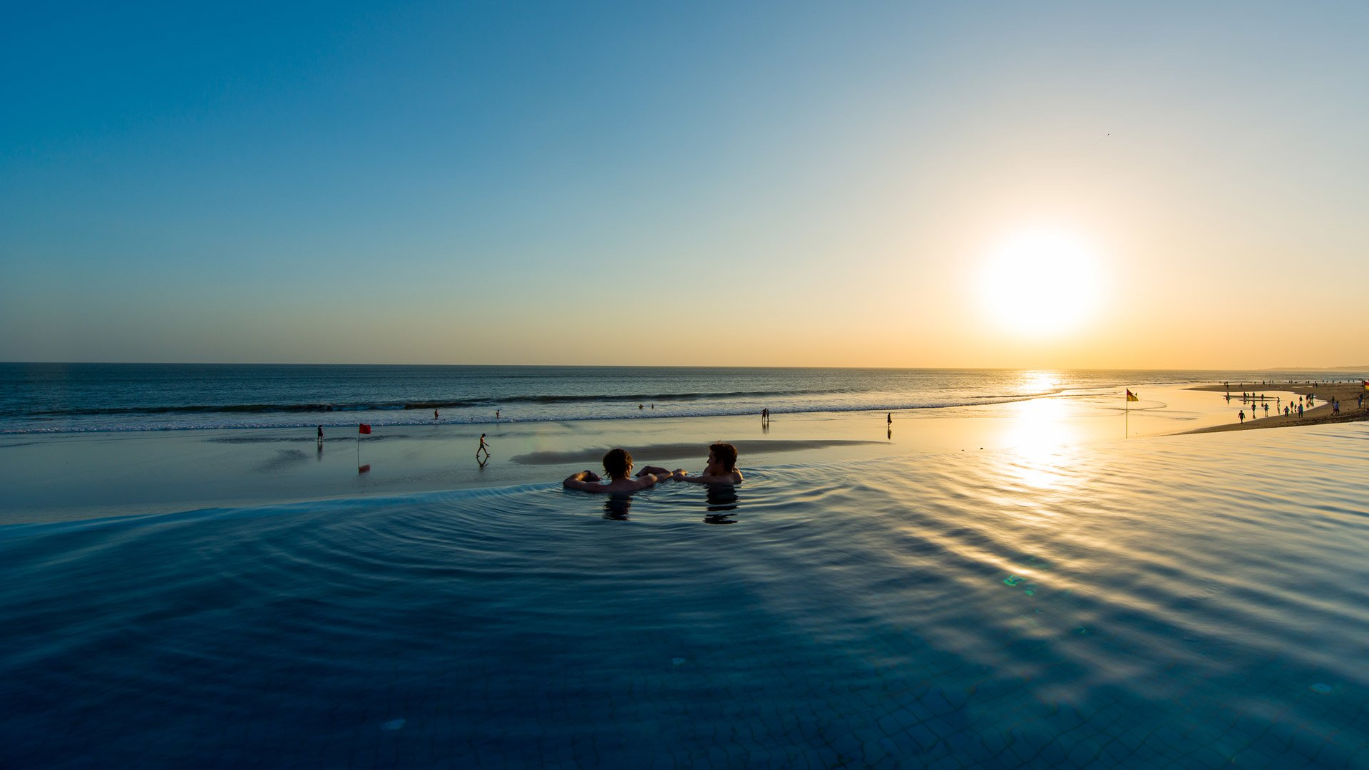 Exterior: Luxury Hotel In Bali