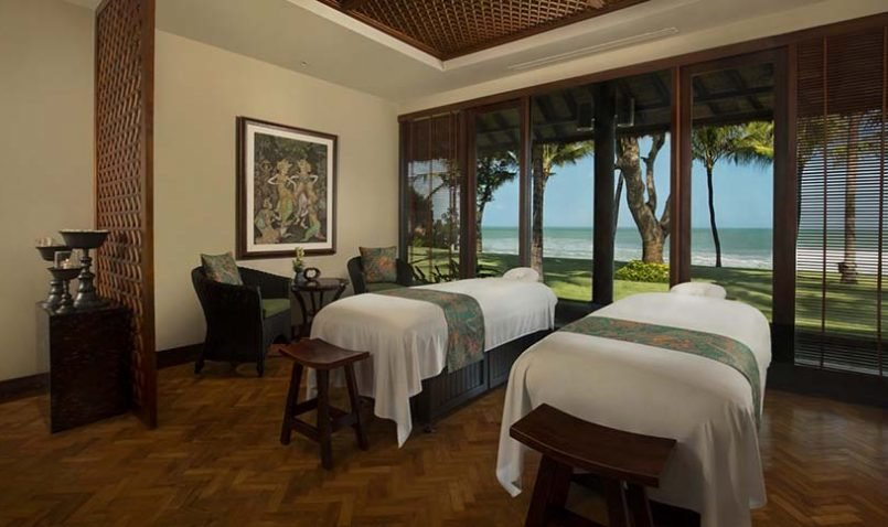 Rediscover The Spa at The Legian Bali