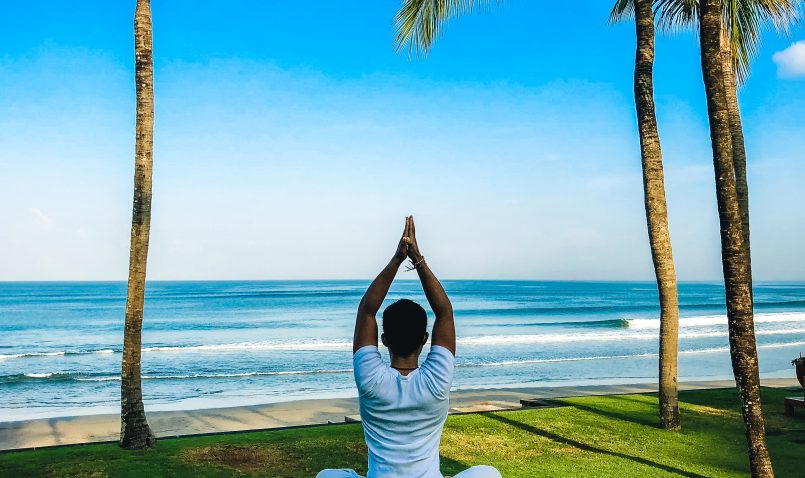 Wellness Retreats: The Best Places to Meditate in 2019
