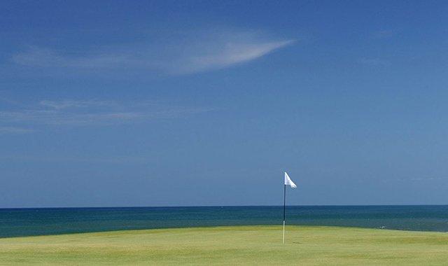 Golf - The Legian Bali