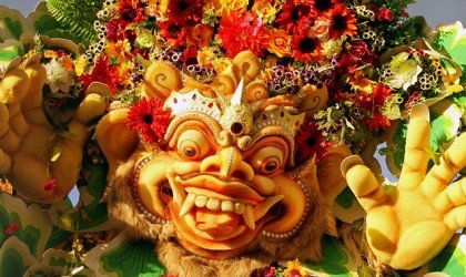 The Bali Spirit