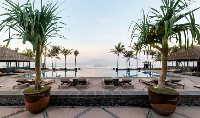 Luxury Hotel | The Legian Bali