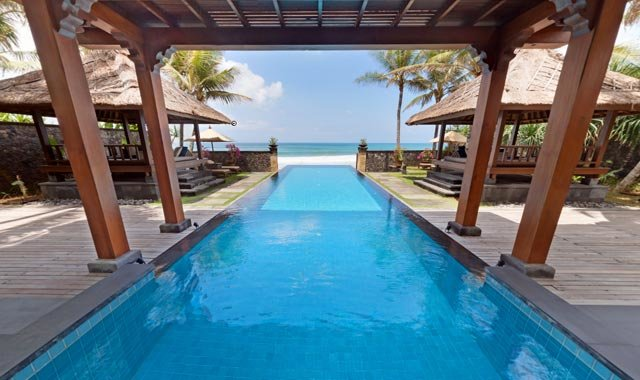 the-beach-house-pool-vt-h-legian-bali | Legian Beach Hotel